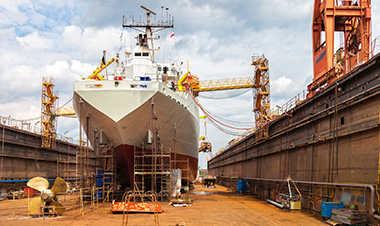 See what features and benefits trusteddocks.com can bring to your shipyard